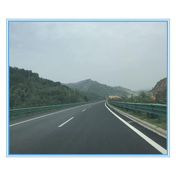 Road Line  Maring